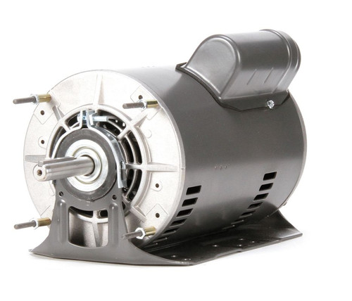 4YU21 Dayton 1/3 HP Direct Drive Blower Motor 860 RPM 115V