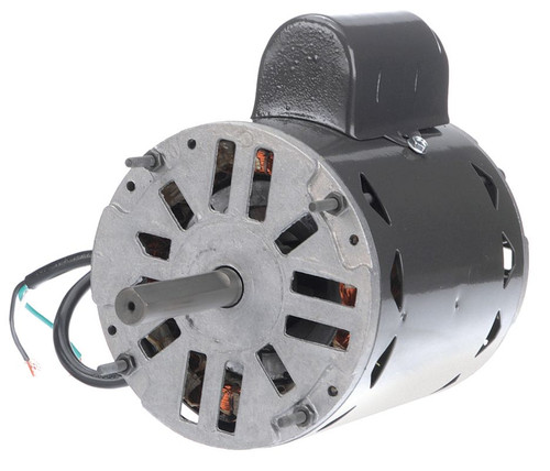 4HZ70 Dayton 1/3 HP Direct Drive Blower Motor 850 RPM 115V