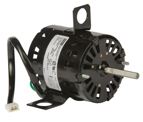"Fasco D1179 Motor | 1/30 hp 3000 RPM CW 3.3"" diameter 115V (Bryant/Carrier)"