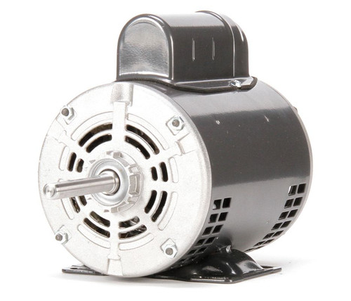 4YU22 Dayton 1/2 HP Direct Drive Blower Motor 860 RPM 115/230V