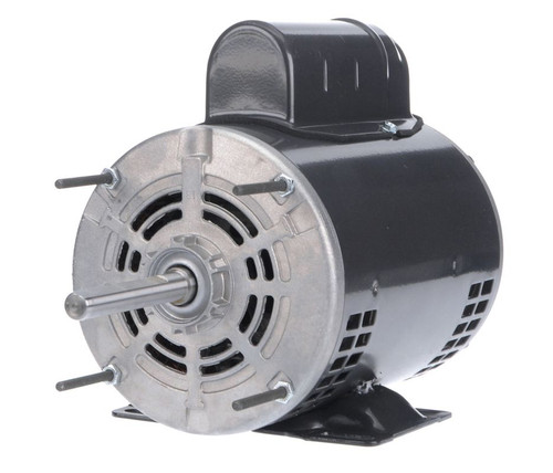 4YU29 Dayton 3/4 HP Direct Drive Blower Motor 1725 RPM 115/230V