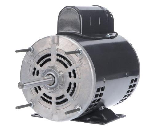 3/4 HP Direct Drive Blower Motor 1725 RPM 115/230V Dayton # 4YU29
