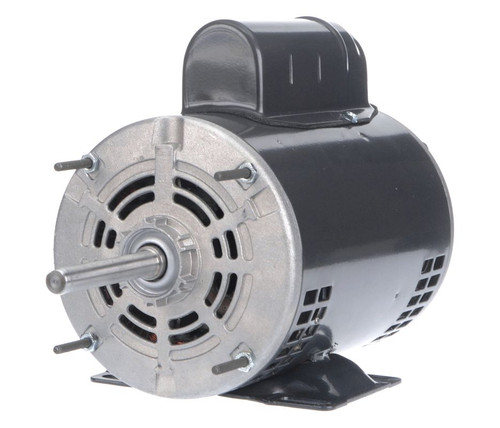 4YY55 Dayton 3/4 HP Direct Drive Blower Motor 1140 RPM 115/230V