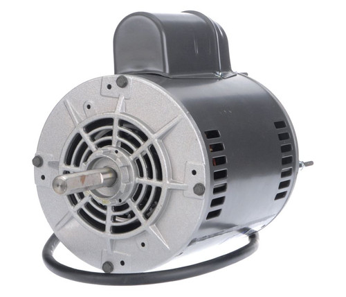 Model 5BE58 Century 1 HP Direct Drive Blower Cap Start Motor 1725 RPM 115/230V Dayton 5BE58