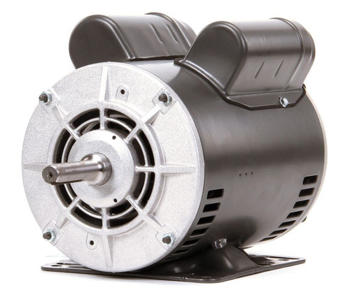 1.5 hp Belt Drive Blower Cap Start Motor 1725 RPM 115/208-230V Dayton 4YU31