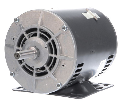Model 4YU40 Century 2 hp Belt Drive Blower 3 Phase Motor 1725 RPM 208-230/460V Dayton 4YU40