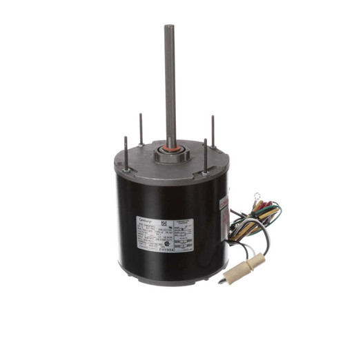 1/2 hp 1625 RPM 208-230 Volts 5.6