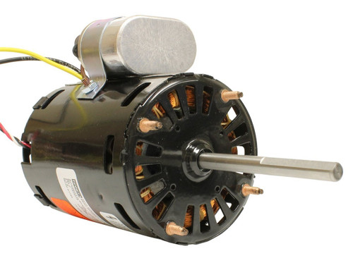 "Fasco D1186 Motor | 1/16 hp 3450 RPM CCW 3.3"" Diameter 460 Volts"
