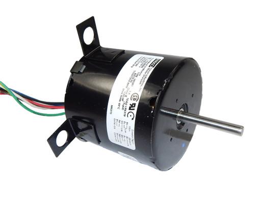 "1/20 hp 1550 RPM CW 3.3"" Diameter 115/208-230V (Krack) Fasco # D1189"