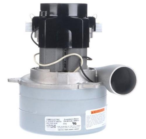 117133-00 Ametek Lamb Vacuum Blower