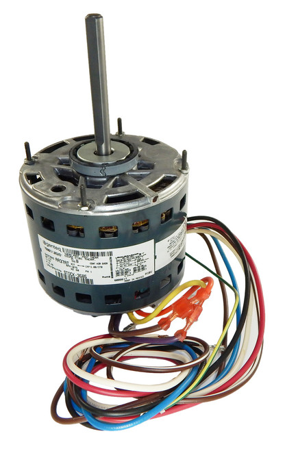 1/3 hp 1075 RPM 3-Spd 115V Furnace Motor 5KCP39HGAA37AT # 3585