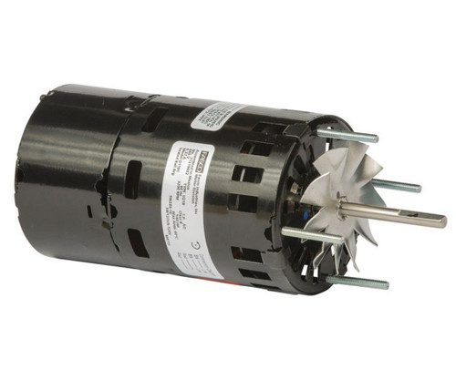 "Fasco D1191 Motor | 1/40 hp 3200 RPM CCW 3.3"" Diameter 460V (York 7121-7255)"