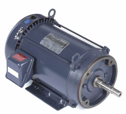 GT3118A Marathon 10 hp 3600 RPM 215JM Frame TEFC 230/460V Marathon Close Couple Motor