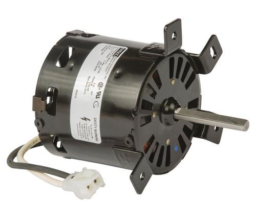 "Fasco D1198 Motor | 1/30 hp 3000 RPM CCW 3.3"" Diameter 115V (Lennox 25J1201) Fasco"