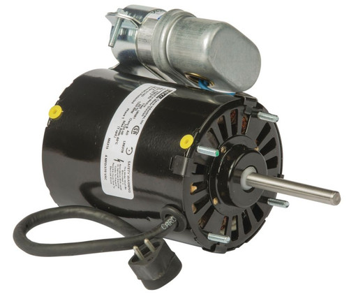 "Fasco D1245 Motor | 1/20 hp 1550 RPM CCW 3.3"" Dia 230V (Keeprite 7164-1313, 7164-1853)"