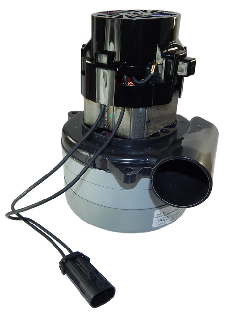 119432-24 Ametek Lamb Vacuum Blower