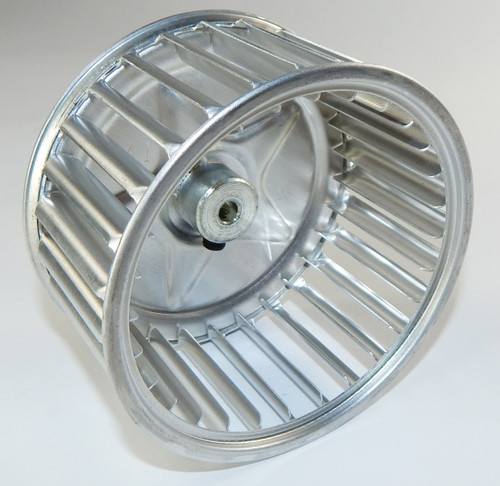66583 | Nutone Metal Blower Wheel # 66583000
