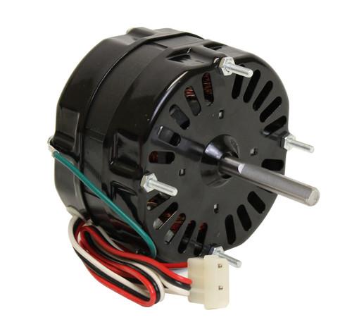Loren Cook Vent Fan Motor 1/16 hp 1550 RPM 2 Speed 115V # 615054A