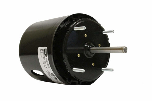 "1/25 hp 1500 RPM CW 3.9"" Diameter 115V Fasco # D134"