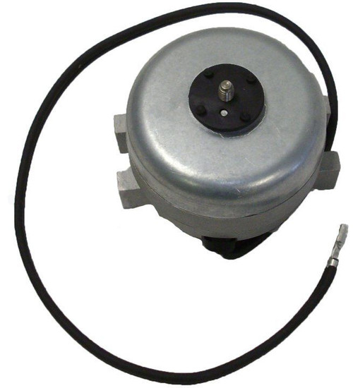 Aftermarket QMark Fan Motor For Dayton Unit Heater 1550 RPM 208-240 # 3900-2008-000 A
