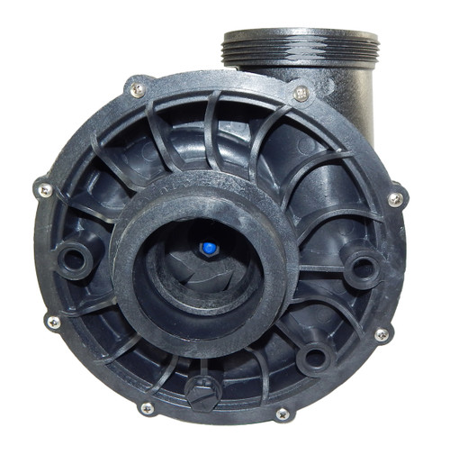 310-0140 Waterway |  4 hp VIPER Side Discharge Wet End 56 Frame
