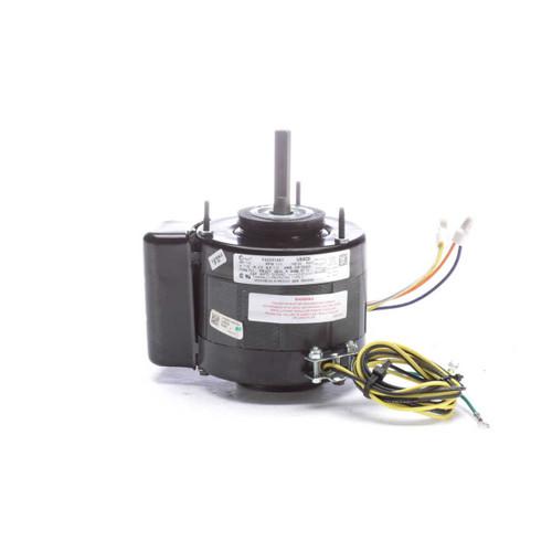 U6520 Century Unit Heater Motor 1/8 hp, 1075 RPM, 115 Volts Century # U6520