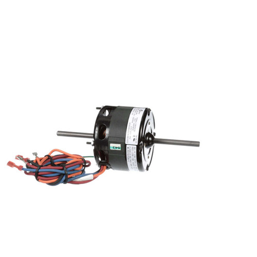 "Model 543 Century 1/15 hp 1550 RPM 1-Speed 4.4"" Diameter 115 Volts Century # 543"