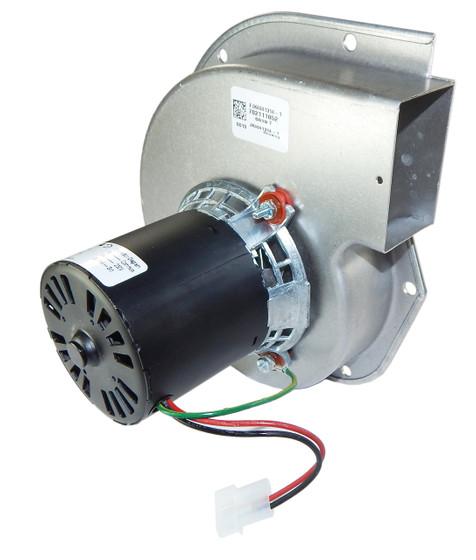 Trane Furnace Draft Inducer Blower 230v 7021 11054