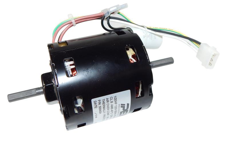 Qt300 Qt300n Nutone Fan Motor Ja2r207n 1600 Rpm 1 4