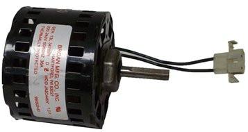 Broan Vent Fan Motor 99080244 Ja2c445n 1550 Rpm 0 36