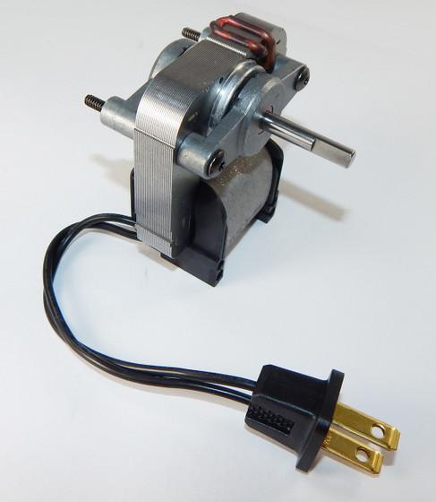 Broan 673 512 512m Vent Fan Motor 3000 Rpm 0 6 Amps