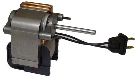 Broan 771, F771 Bath Fan Motor 3000 RPM, 1.5 amps, 120V ...