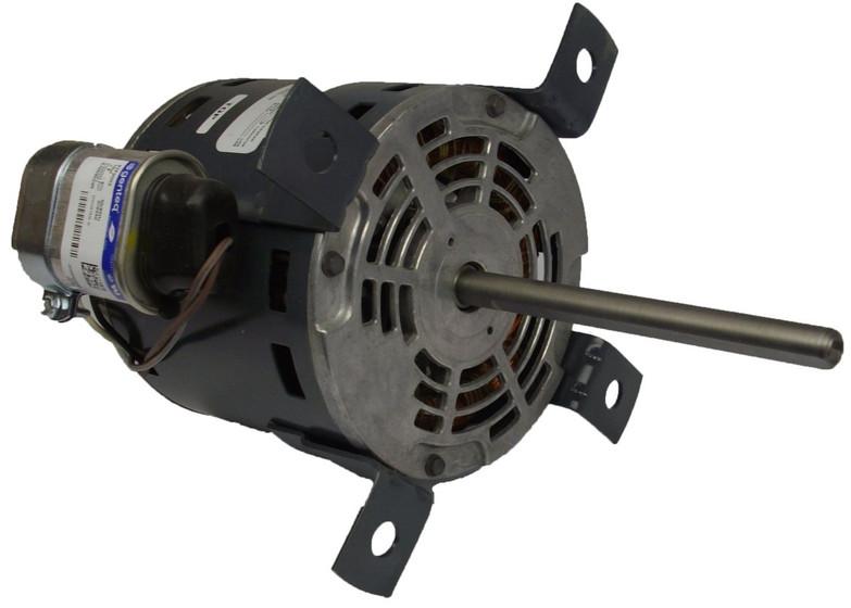 Penn Vent Electric Motor Hf2k030n 3 4 Hp 600 1750 Rpm