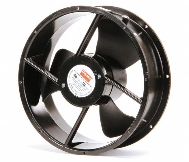 Dayton Round Ac Axial Fan 115v 23 Watts 665 Cfm Model 4wt44