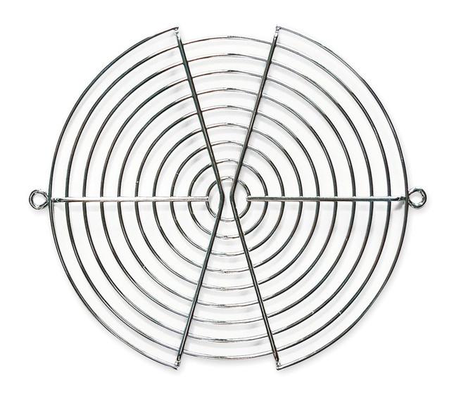 AC Axial Wire Fan Guard for Dayton Axial Fan Model 4YD91