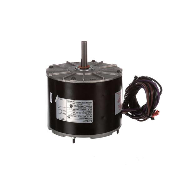 Amana Condenser Motor D984302 1 6 Hp 825 Rpm 208 230v