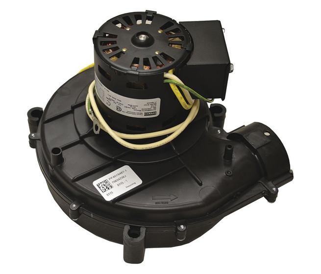 York Furnace Draft Inducer Blower 024 25007 000 024