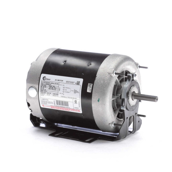 1 3 Hp 1725 Rpm 2 Spd 56z Frame 115v Belt Drive Blower