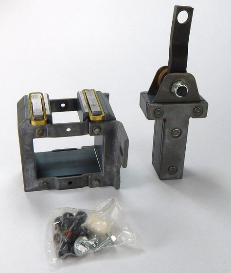 Stearns Rexnord 566504200#4 AC SOL-56X00 REV A Solenoid Kit