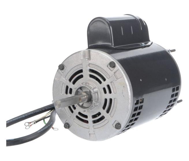 3 4 Hp Direct Drive Blower Motor 1725 Rpm 115 230v Dayton