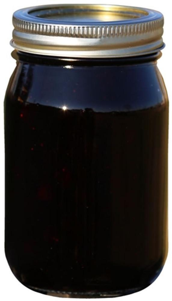 No Sugar Added Blueberry Preserves