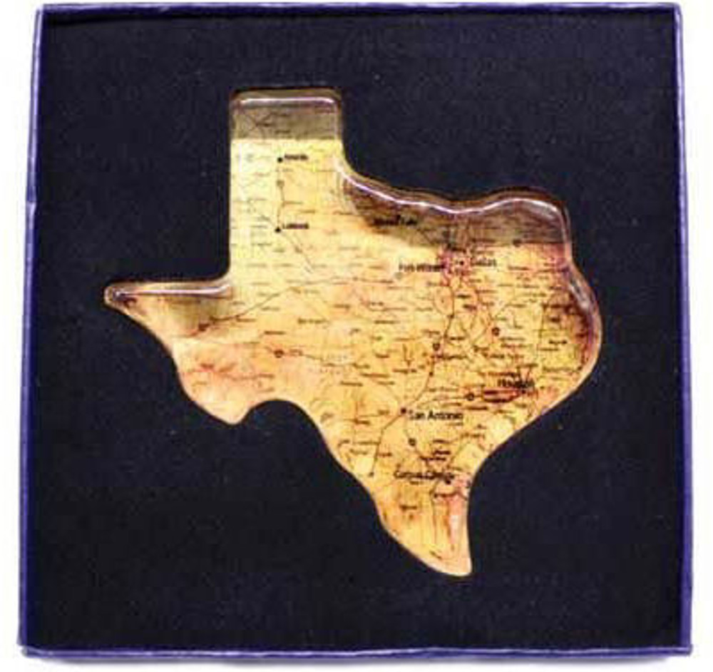 Texas Paper Weight