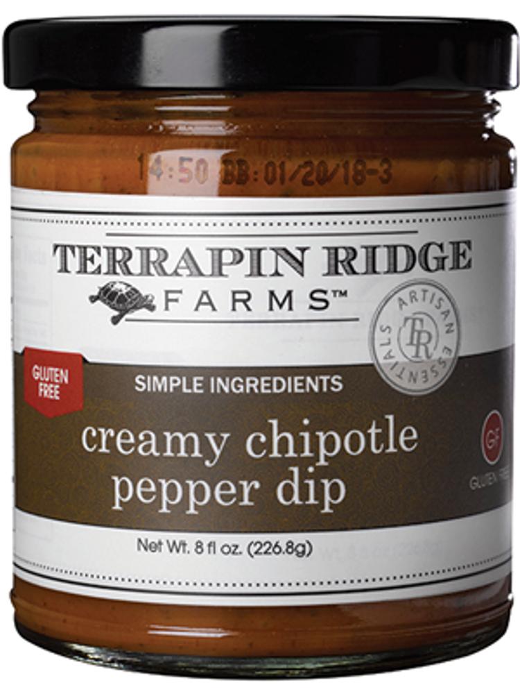 Dip Creamy Chipotle Pepper