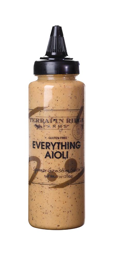 .Everything Aioli