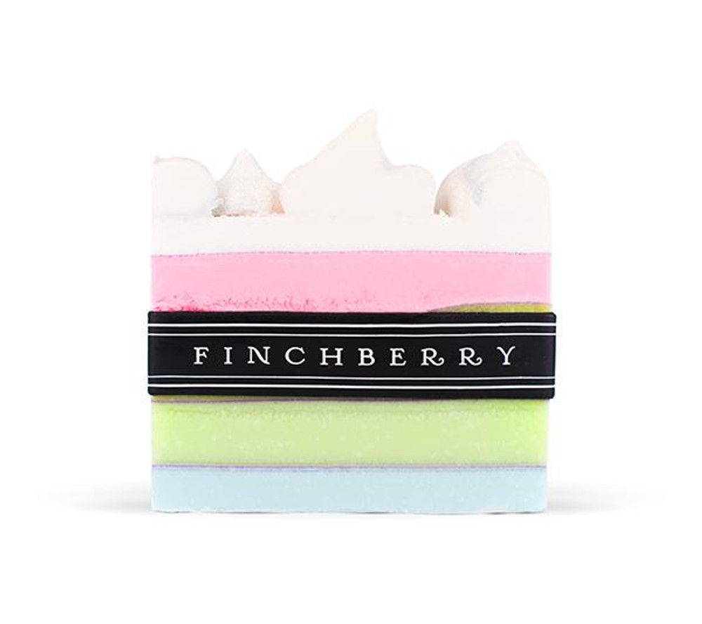 Finch Berry Darling Soap