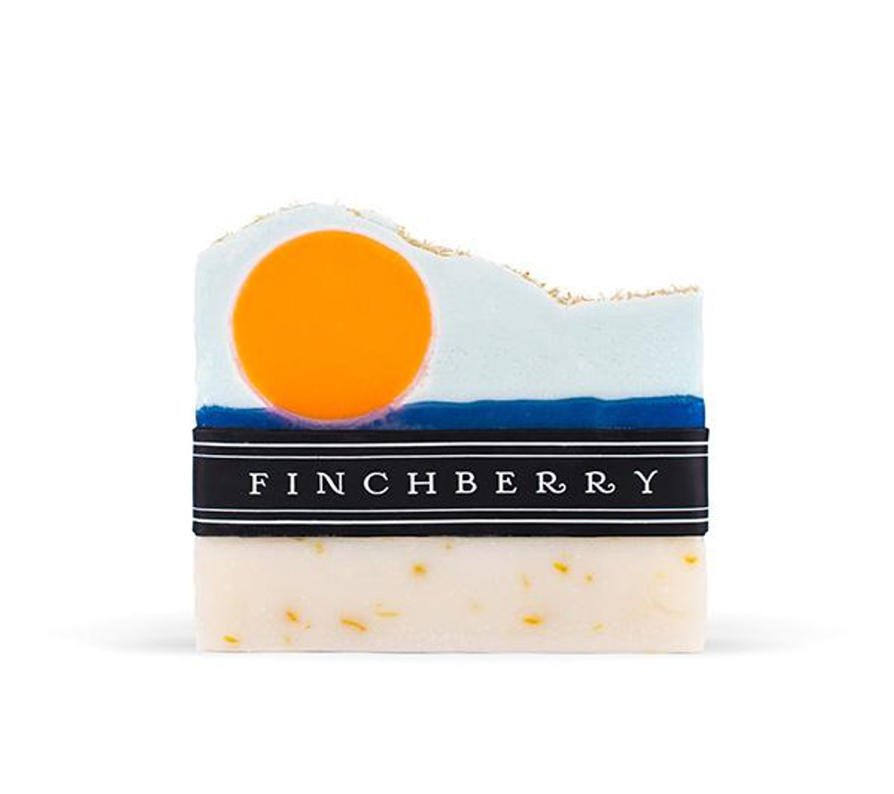 Finch Berry Tropical Sunshine Soap