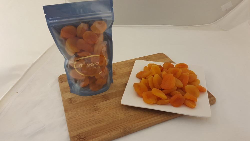 Dried Turkish Apricots