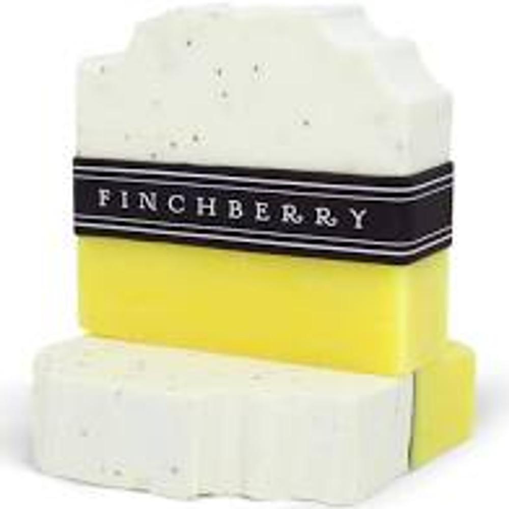 Finch Berry Lovin Lemon Soap
