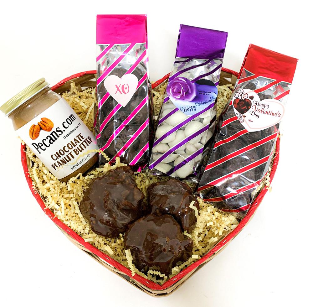 Chocolate Lovers Valentine
