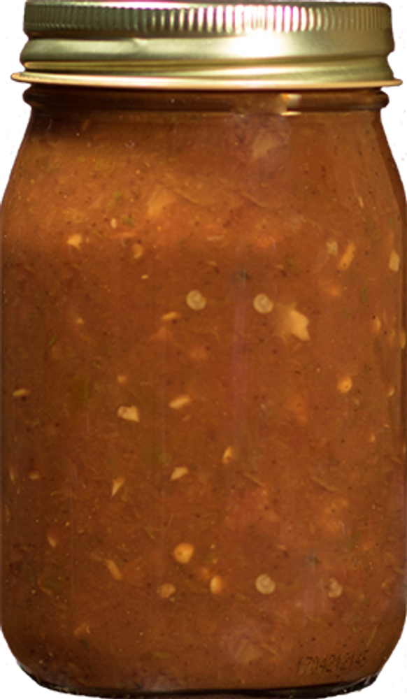 Chimi Changa Salsa